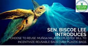 Plastek Bag Bill
